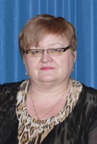 Барановская Галина Анатольевна