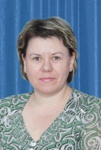Белоусова Инна Викторовна