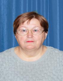 Браун Клеопатра Ивановна