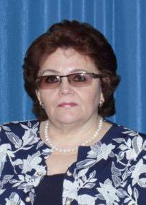 Васильева Людмила Анатольевна