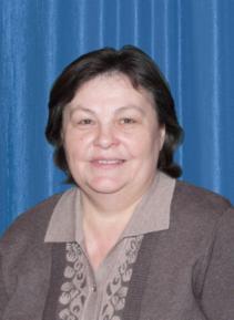 Галимова Любовь Николаевна
