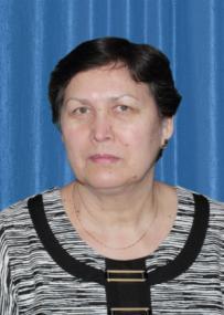 Долматова Татьяна Михайловна