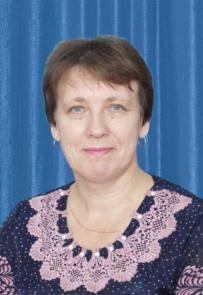 Елизарьева Тамара Александровна