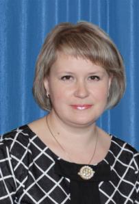 Елистратова Юлия Сергеевна