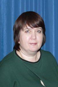 Живица Лада Владимировна