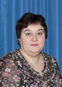 Зеленец Ирина Владимировна