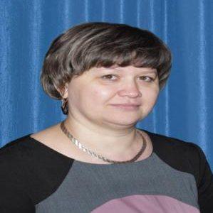 Казакова Наталья Анатольевна