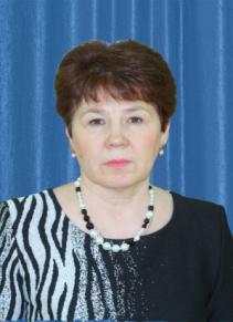 Лопатина Лариса Борисовна
