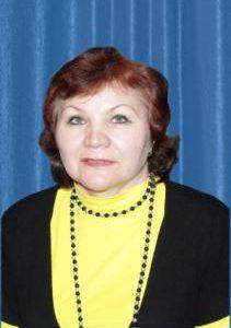 Михайленко Ирина Алексеевна