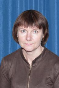 Пачкина Ольга Васильевна
