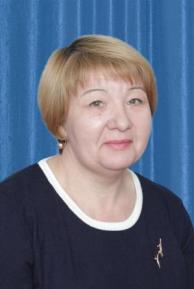Рябинина Светлана Николаевна