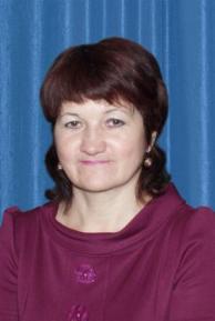 Салдан Лариса Степановна