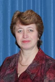 Спицкая Ирина Владимировна