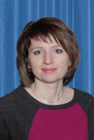Федченко Ольга Васильевна