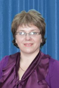 Шайхузина Елена Владимировна