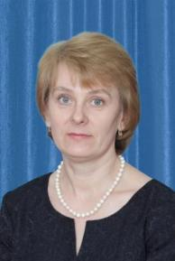 Шалина Ольга Викторовна