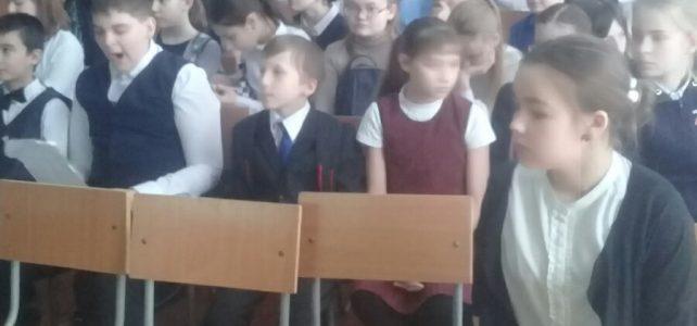 Школьный этап международного конкурса «Живая классика»